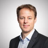 Prof. Dr. François Deuber